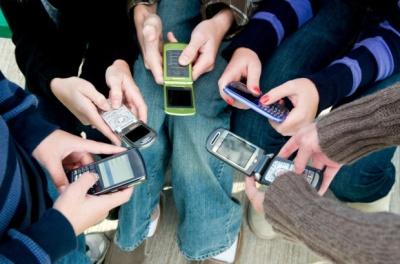 Ramai ramai texting