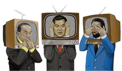 Tokoh TV Indonesia