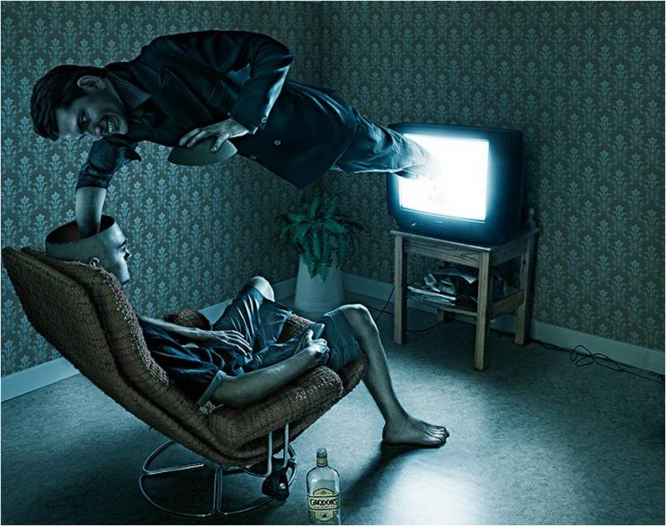 TV Perogoh Logika