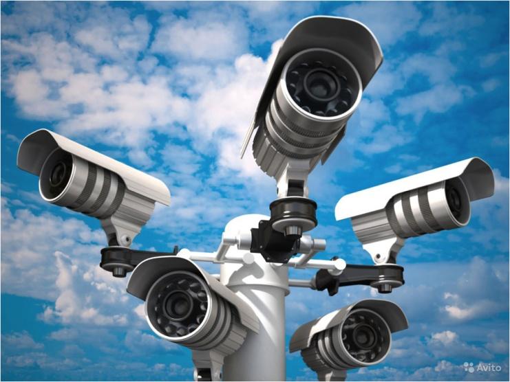 Kamera Pengawas