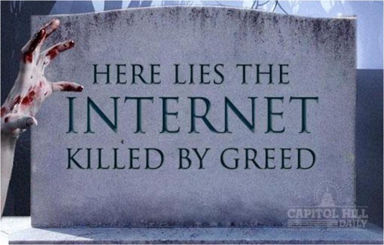 Internet Mati