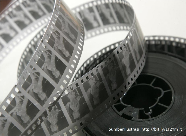 Film Tetap Eksis