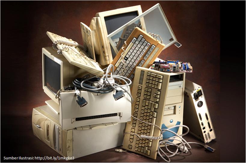 Rombengan Komputer