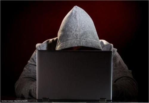 Cyber Troll Stalker
